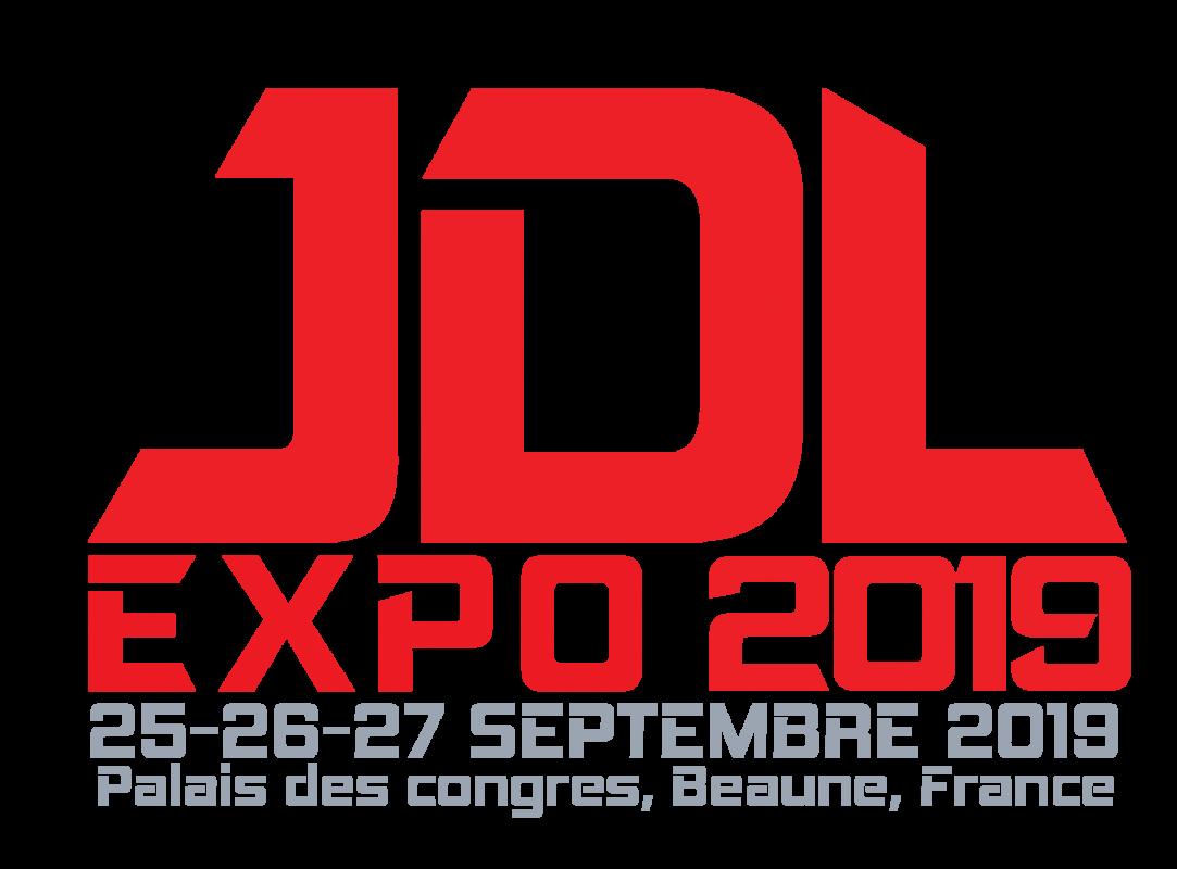 Logo jdl expo 2019