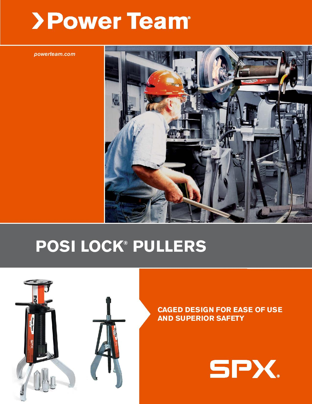 Spx power team posilock ptposl1506 en page 001